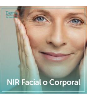 Laser facial y corporal