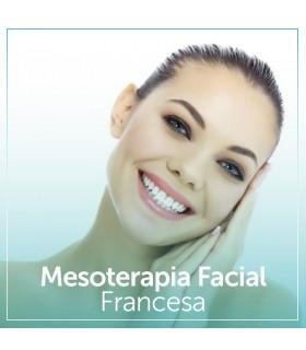 Mesoterapia Facial Francesa